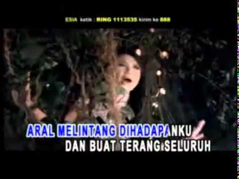 Rossa - Takkan Berpaling Darimu (Karaoke + VC)