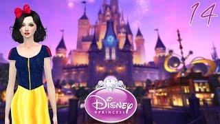 Династия: Принцессы Диснея #14 Вторые роды