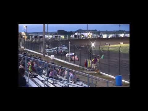 Sport Mod Amain @ Hancock County Speedway 06/28/19
