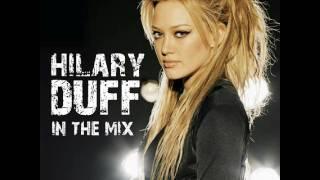 Hilary Duff - Come Clean (Chris Cox Flood Remix)