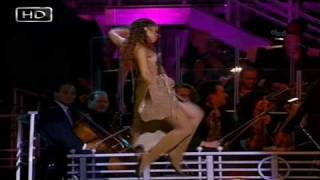 Michael Jackson Wanna Be Startin Somethin With Mya & Usher Whitney Houston  HD