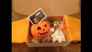 GIFT BOX октябрь