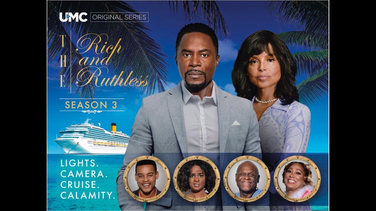 The Rich and the Ruthless Season 3 Trailer