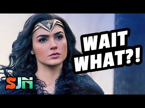Wonder Woman: Patty Jenkins Would NOT Have...