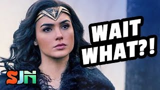 Wonder Woman: Patty Jenkins Would NOT Have Cast Gal Gadot