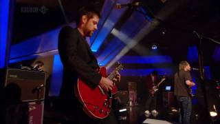 [HD] Radiohead- Bodysnatchers (Jools Holland)