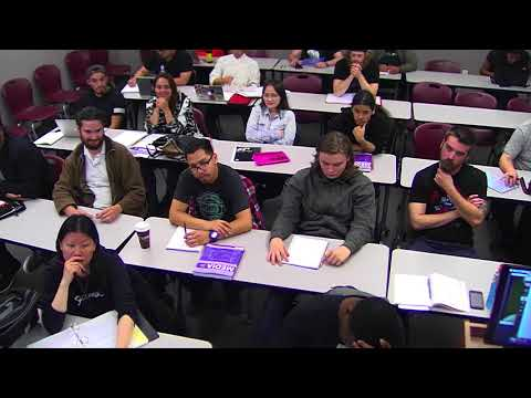 BCST 100 - Introduction to Electronic Media, September 7, 2017 Lecture