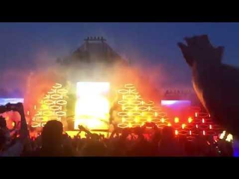 Martin Garrix - Full Show - Weekend Sweden