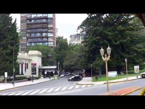 Buenos Aires, Recoleta District, Jan 2016