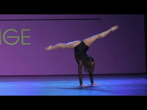 2016 Contemporary Solo - The Crumbling