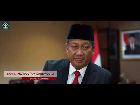 Pesan Sekretaris Jenderal Kemenkumham RI untuk Calon Taruna/i POLTEKIP dan POLTEKIM Tahun 2018