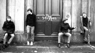 The Strypes - Leaving Here