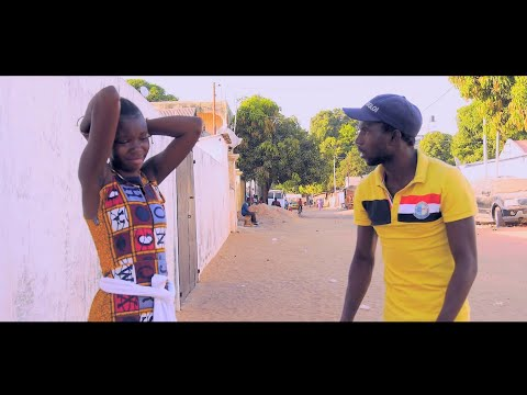 TASS DEKABII Season 2 Episode11🇬🇲 Gambian Movie Series (''AM PREGNANT''')