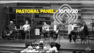 Pastoral Panel