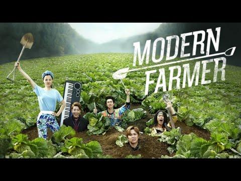 Modern Farmer ☻모던파머☻ Ep 20 [3/3] ►►Finale + The Family is Coming 떴다! 패밀리☻Trailer