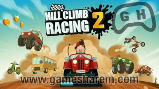 Hill Climb Racing 2 Mod Apk Unlimited Coins IOS/Android