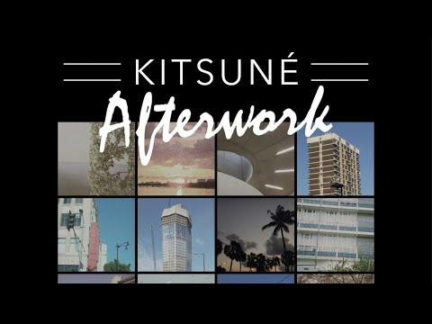 Bassette - Bermuda (prod. by Joe Hertz) | Kitsuné Afterwork, Vol. 1