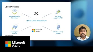 Extend and modernize your data center with Nutanix on Azure