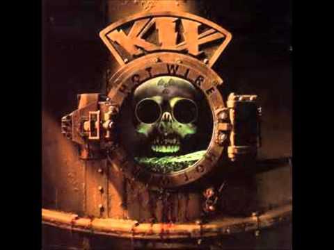 Kix Hot Wire full album