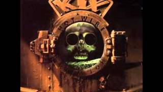 Kix Hot Wire full album