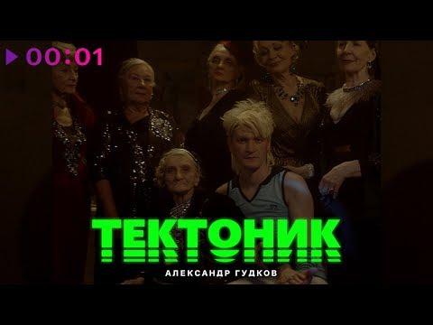Александр Гудков - Тектоник | Official Audio | 2019