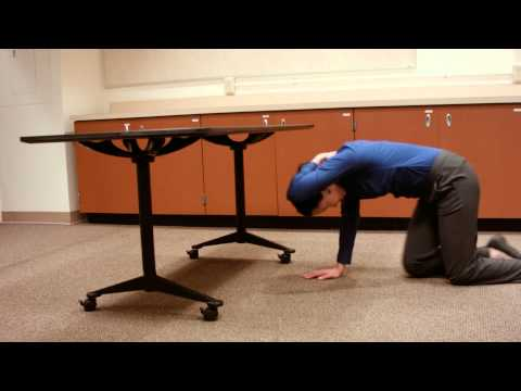 Hold Your Own Earthquake Drill on International ShakeOut Day this Thursday, October 15