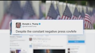 'COVFEFE Act' introduced in Congress