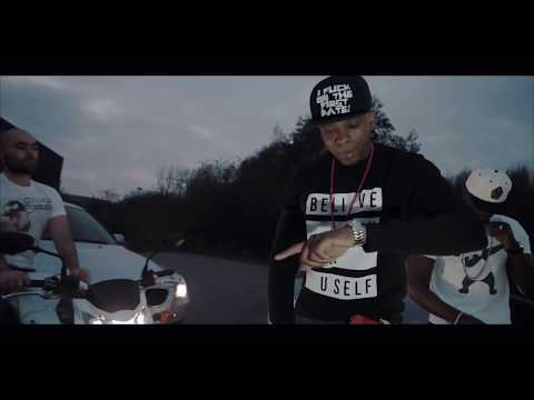 Clip - Validée Djeefdef & Lookson Rap-Hip-Hop ANGOLA / FRANCE / BENIN