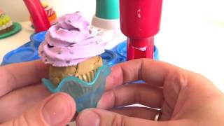 play doh sweet shoppe ice cream peppa pig kinder surprise eggs hd