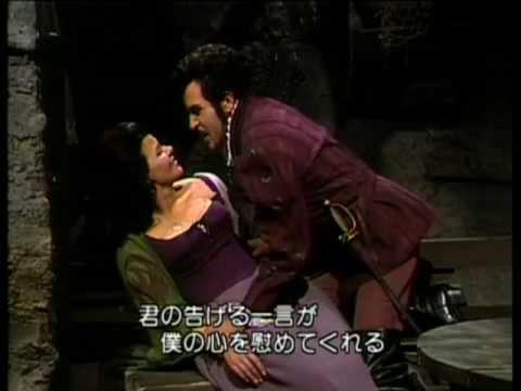 """Franco Bonisolli-Panerai- """"Rigoletto"""" Verdi (part 4) 1969"""