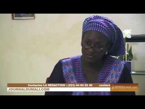 Interview exclusive avec Fatoumata SAKO dite Djina