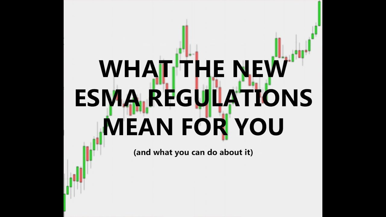 Binary options esma
