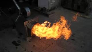 ECO PALNIK UNI MAX 200 kW - купить пеллетную горелку в Днепропетровске(, 2015-05-19T09:59:12.000Z)