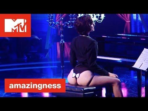 'BaeThoven'  Sneak Peek  Amazingness w Rob Dyrdek  MTV