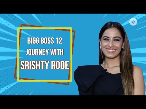 Bigg Boss 12: Evicted Contestant Srishty Rode Exclusive Interview   BB12 Evictions