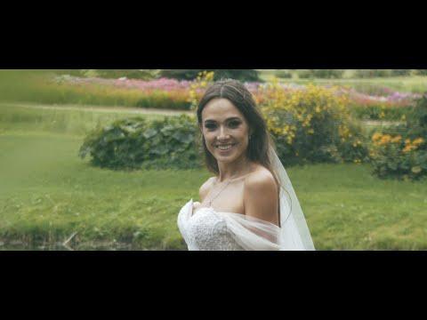 Rita & Edgaras | Magical Wedding Film || NEBULA MOMENTS