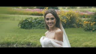 NEBULA MOMENTS    Rita & Edgaras   Magical Wedding Film