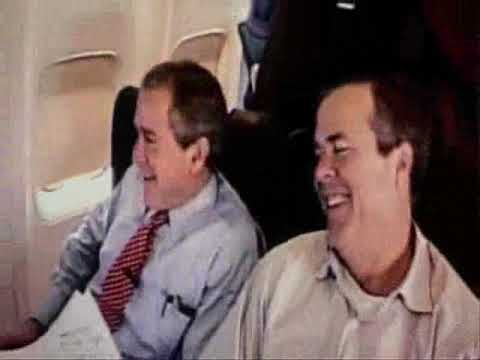 How George W. Bush cheated in the 2000 election...