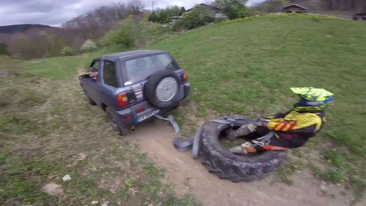 pneu tracteur 4x4