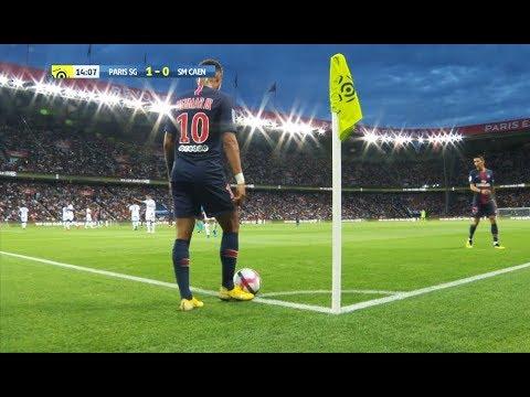 10 Times Neymar
