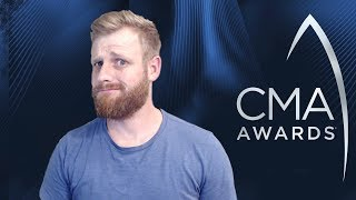 Download 2018 CMA Awards Nominations | Snubs, Surprises... And A Rant Mp3 and Videos