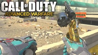 Advanced Warfare: M1 Irons Gameplay (IT IS GOOD!)
