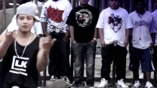 The Lako Embg - El Gran Escudo (Official Video) 2011 varios barrios callao-lima
