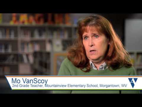 A Glimpse of the Future of Learning in Mountainview