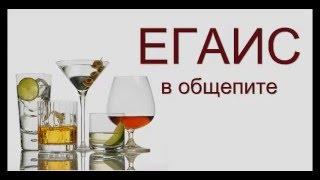 видео ЕГАИС для ИП с 2016 года