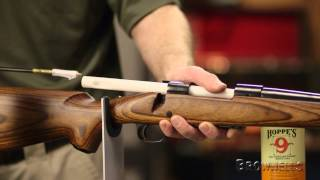 Firearm Maintenance: Winchester Model 70 Cleaning — Part 2/4