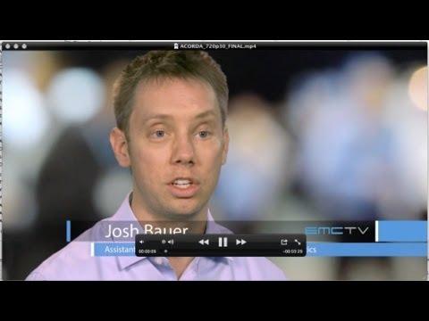 Lumenate EMC Success Story