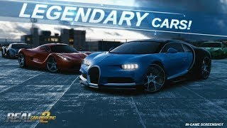 Real Car Parking 2 Driving School 2018 - App Check - Android / iPhone / iOS Game - Genetic Studios