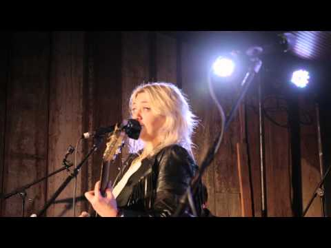 Elle King - My Neck, My Back - 3/10/2013 - The Blackheart