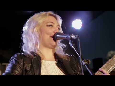 Elle King - My Neck, My Back - 3/10/2013 - The Blackheart